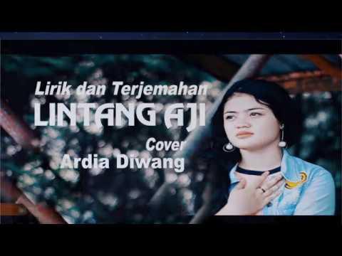 TITIP ANGIN KANGEN LINTANG ATI cover ARDIA DIWANG (LIRIK TERJEMAHAN)