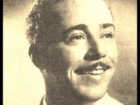 Sílvio Caldas, Garoto e seu Regional - MENTE AO MEU CORAÇÃO - Francisco Malfitano - gravação de 1938