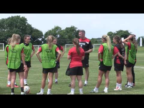 Preview: Bristol City Women FC V Everton Ladies