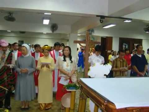 Vietnamese Martyrs
