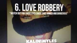 Love robbery kalin and myles audio