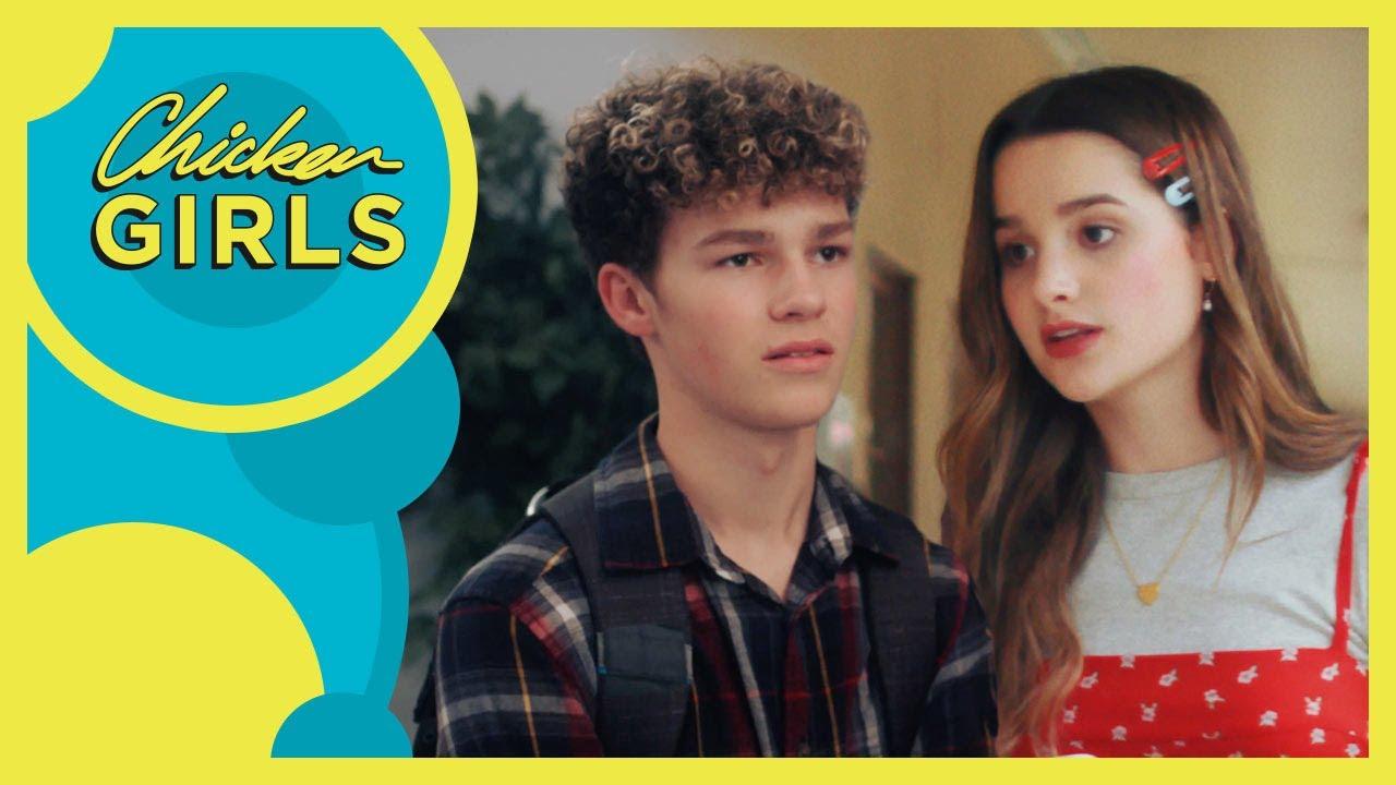 "Download CHICKEN GIRLS | Season 6 | Ep. 2: ""Cheer Up"""