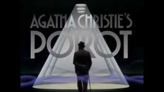 Générique - Hercule Poirot (Saison 1)