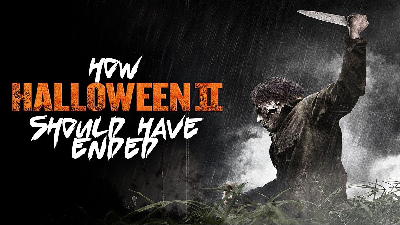 How Rob Zombie's Halloween II (2009) Should Have Ended