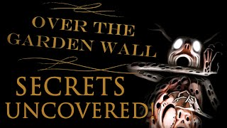 The Secrets of Over The Garden Wall Revealed! - Virtual Jordan
