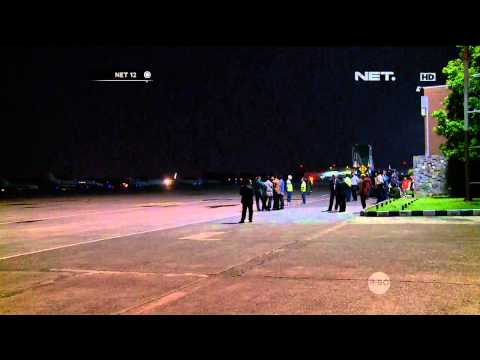 Indonesia - Cina Sepakat Bebas Visa - NET12