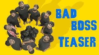 Bad Boss Teaser   VIVA