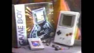 Comerciales de Nintendo C. ITOH México 1989-1991
