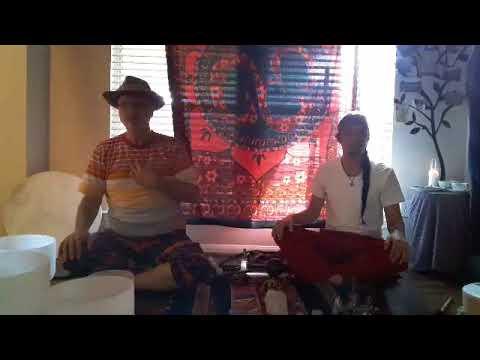 Global Meditation CWSP 9 17 17