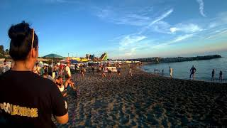 Leonesse Beach Rugby!!! 2