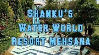 Shanku's