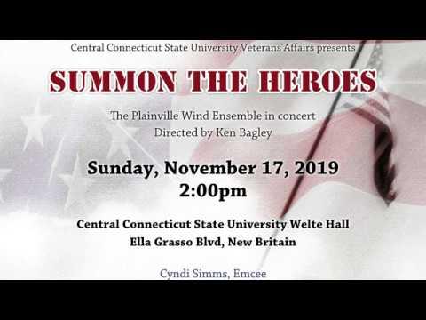 Symphony No. 1- Heroes