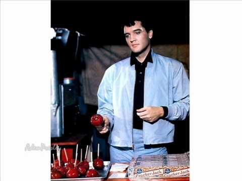 Elvis Presley - It's a Wonderful World