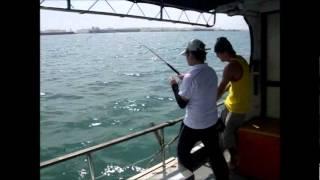 Fishing in Singapore - 钓鱼6