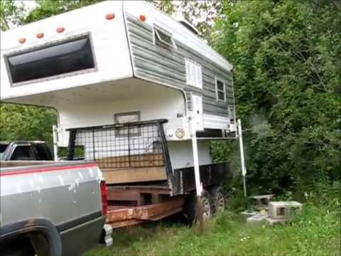 Truck Trailer Camper Connection Explained Youtube