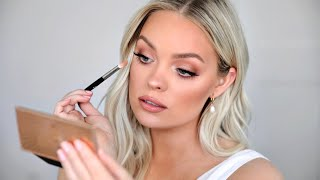 HOW TO: BRIDAL MAKEUP TUTORIAL - Hacks, Tips & Tricks for Beginners!