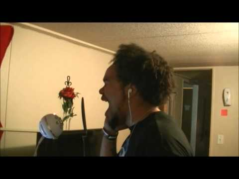 Maroon5 Payphone - CTE Vocal Cover (AfRo StYlE)