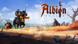 Albion Online - Sprawdźmy gierkę