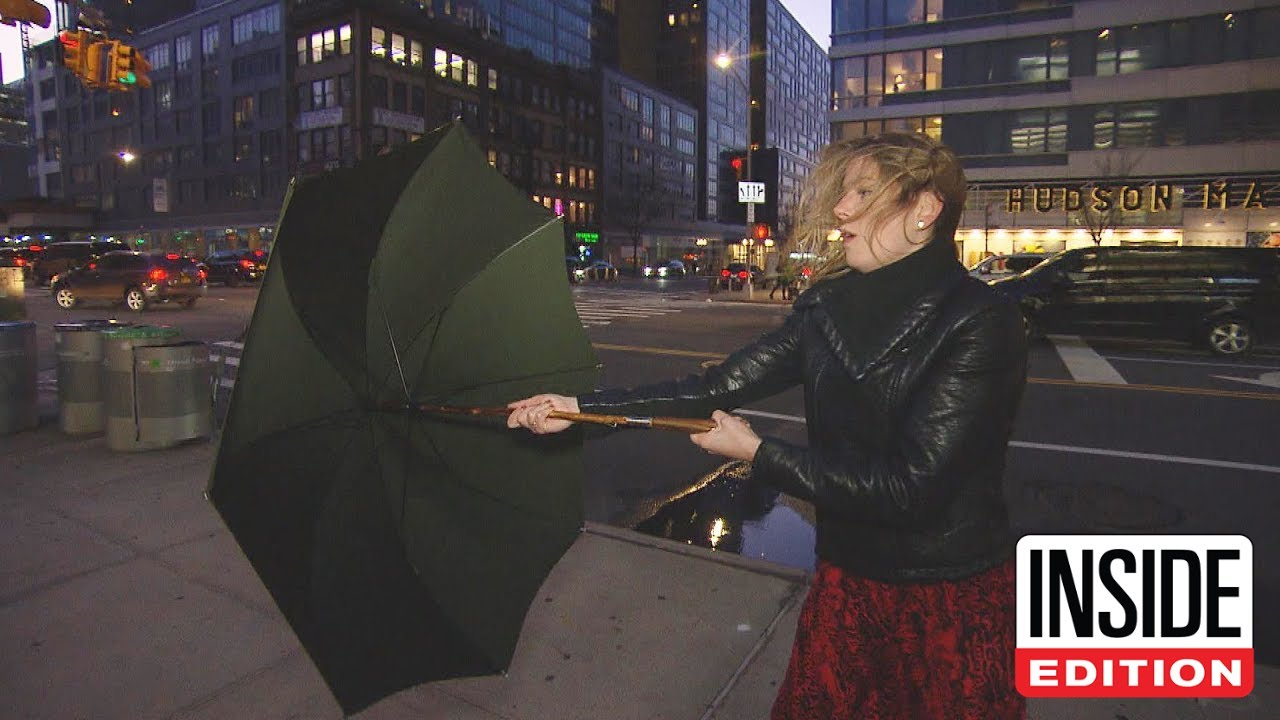350 Umbrella Really Indestructible