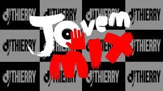 016 - Podcast Funk do Tropical Jovem Mix 2018 ( Thierry DJ )