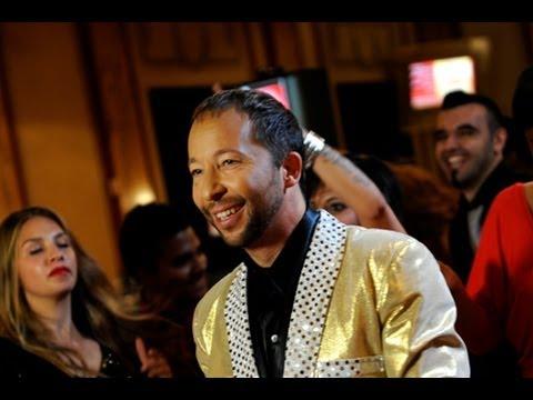 DJ BoBo - EVERBODY'S GONNA DANCE (Making Of)