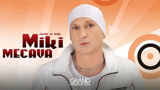 Miki Mecava - Opet ces na moja vrata kucati - (Audio 2008)