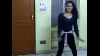 Wonderland song  dance girl