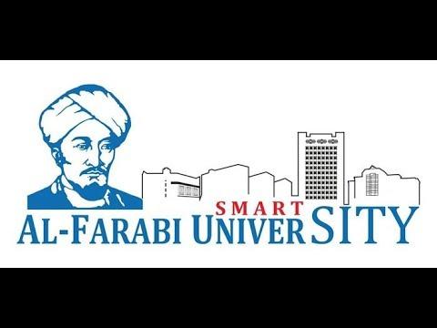 Al Farabi Üniversitesi - Al Farabi Milli Kazak Üniversitesi
