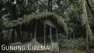 Download Mp3 Mendaki Ke Gunung Ciremai? Lihat Ini Dulu!