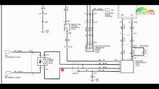 wiring diagram diagnostics: #2 2005 ford f-150 crank no start - youtube  youtube