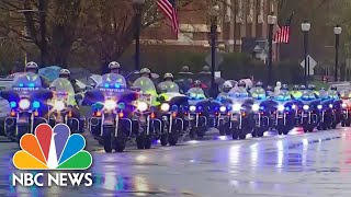 Police Officers Dying In The Line Of Duty Spiking Across America