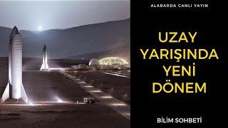 UZAY YARIŞINDA YENİ DÖNEM YouTube Videos