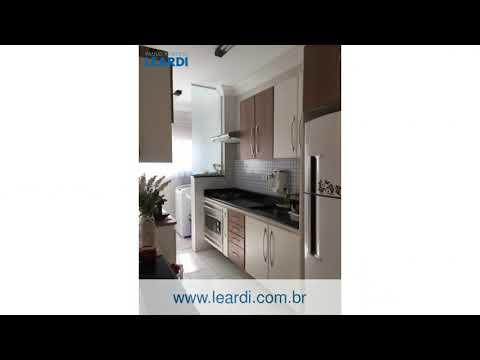 Apartamento - Vila Dusi - São Bernardo Do Campo - SP - Ref: 595739