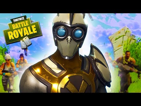 RELEASE YOUR DEMONS! - Fortnite Battle Royale with The Crew!