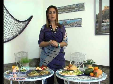 Persefone - Quinta  Puntata - La cena