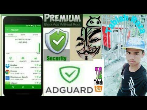 latest download premium adguard version