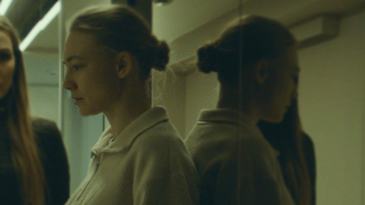 Контейнер (1 сезон) — Трейлер (2021)