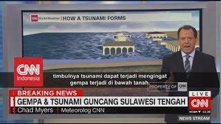 Download Badan Geologi AS: Gempa di Atas 7 Magnitudo Adalah Bencana Terbesar di Indonesia sejak 2004 Mp3 and Videos