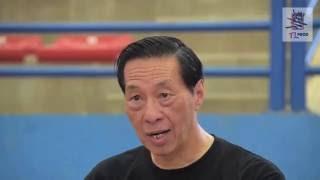 GM Sam Kwok, 1st Seminar Wing Chun In Morocco (Marrakech) September 2016