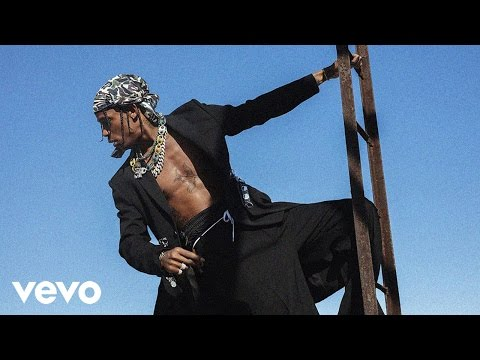 Travis Scott - sweet sweet (Music Video)