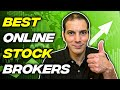 Best Online Stock Brokers for Stock Market Online Trading