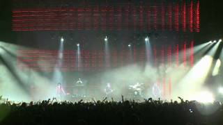 Nine Inch Nails - Lights in the Sky Tour - Terrible Lie