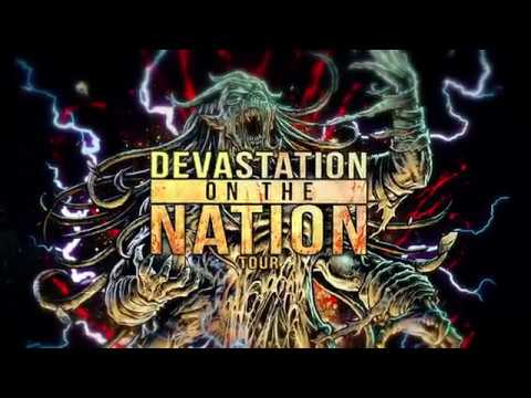 Devastation on the Nation 2018