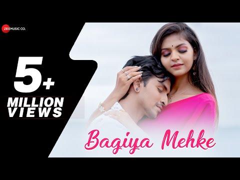 Bagiya Mehke | Anikriti Chowhan & Deepak Sahu Ft. Rishiraj | Monika | Ankit | Anvesh M