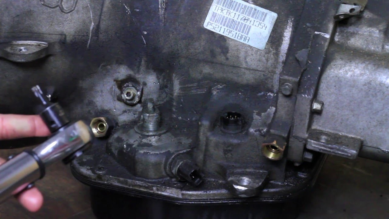 Maxresdefault on 1995 Dodge Dakota Automatic Transmission