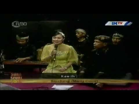 Kacapi Kawih - Bandung 384@32Kbps