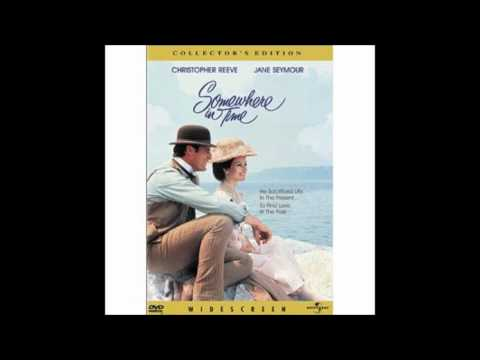 John Barry  Somewhere In Time Piano Solo