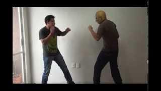 Tecnicas de box sucio para ganar una pelea callejera
