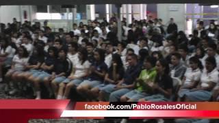 A Dios SeaLa Gloria - 50 Años Transformando - PABLO ROSALES