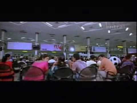 Sagar Alias Jacky Reloaded  Airport